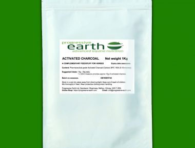 Progressive Earth Activated Charcoal