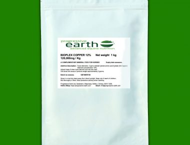 Progressive Earth Bioplex Copper