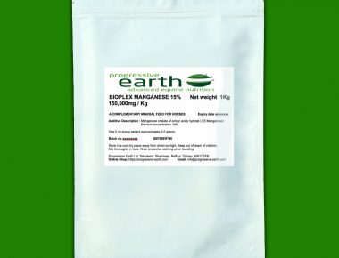 Progressive Earth Bioplex Manganese