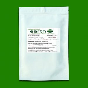 Progressive Earth Brewer's Yeast