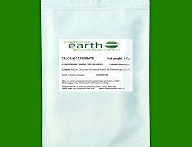 Progressive Earth Calcium Carbonate